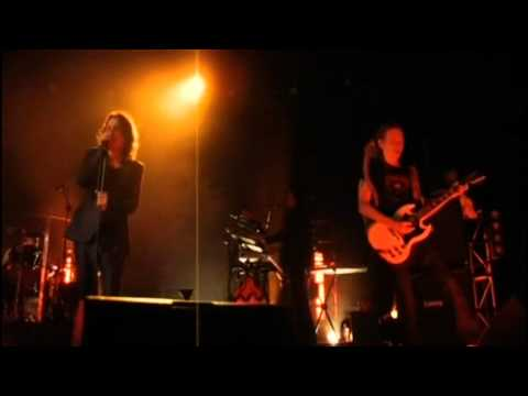 HIM - 07 Vampire Heart - HD Live - Digital Versatile Doom - At The Orpheum Theater