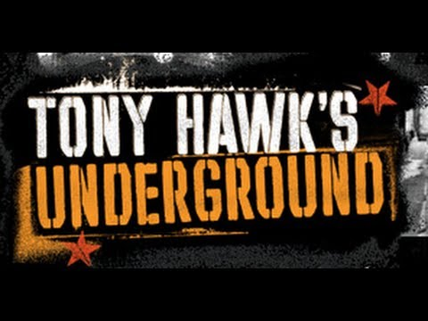 Tony Hawks Underground! (With Facecam) [Episode 5] - MANHATTAN BITCH!