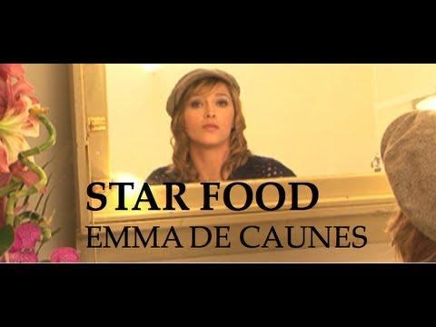 Star Food : Emma de Caunes thumbnail