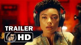 DEAR WHITE PEOPLE Season 2 Official Trailer (HD) Netflix Comedy Series