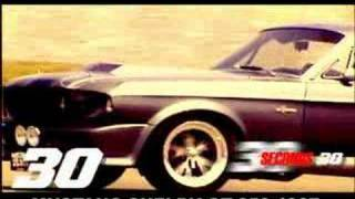 MUSTANG SHELBY GT 350 1967