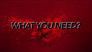 """2017年に制作された R-naby ft Blkzen, Jai-ho """"What you need?"""" Prod by Blkzen !! R-naby Profile R-nabyは現NYC在住、京都府出身の日本人HIP HOPラッパー。"""