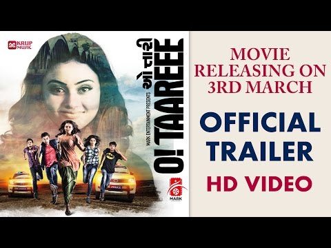 O Taareee I Official Trailer I Janki...