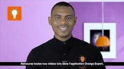 Orange Expert - Comment consulter son volume internet ?