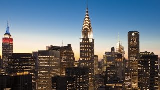 NEW YORK Top Luxury Hotels in Manhattan