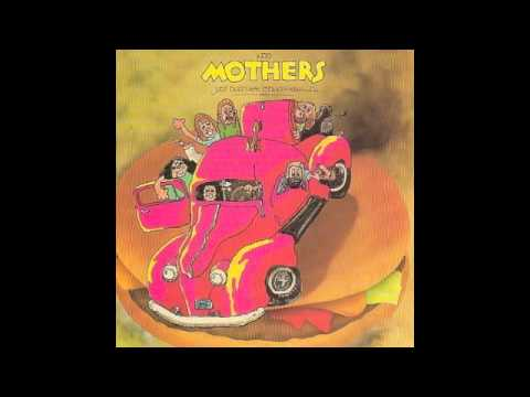Billy the Mountain - Frank Zappa and the Mothers (Just another band from LA) Pt. 2