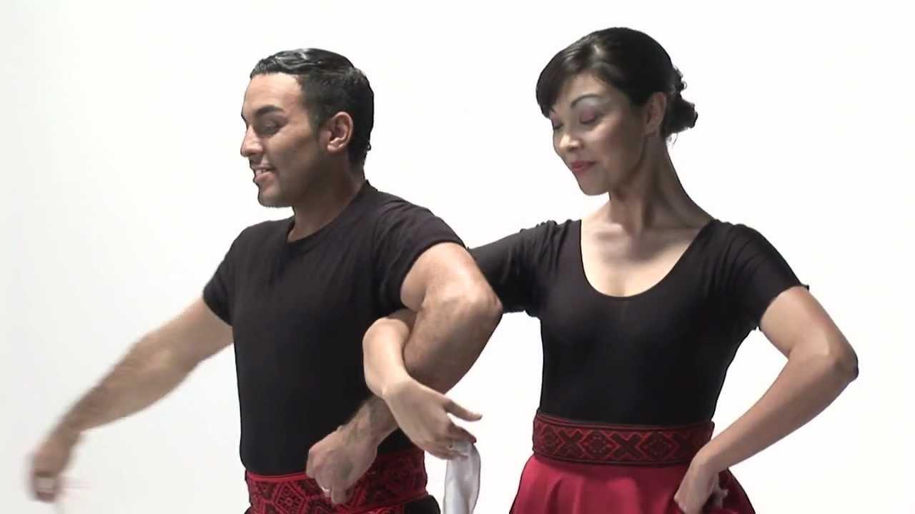 Cueca Interpretación (17/18) - Academia de Baile