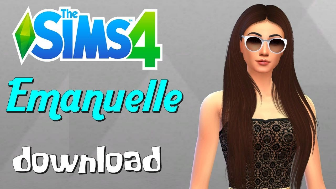 Download The Sims 4 Free ~ Gaming & More