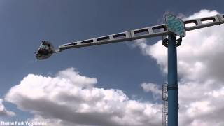 Hydro Max Off Ride - Pleasure Island