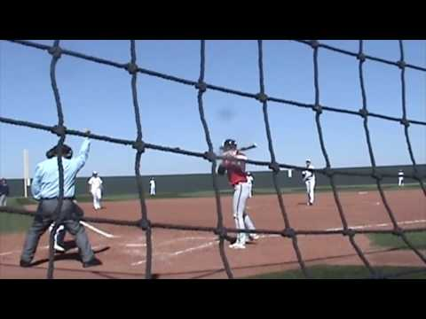 Megan Rosewell - Grayson College vs Seminole, Part 2 of 3