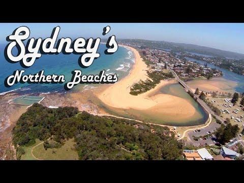 Tarot 680 Turimetta And North Narrabeen Sydney's Northern Beaches