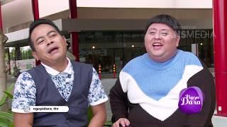 NGOPI DARA -  Yadi Sembako Dari Supir Jadi Pelawak Terkenal (21/2/19) Part 2