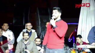 مينا عطا يفاجئ محمد شاهين في عيد ميلاه «على أنغام العندليب» (اتفرج)