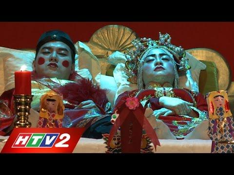 Trailer Kỳ án Đông Tây kim cổ - MỘ TẶC - HTV2