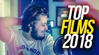 TOP FILMS 2018