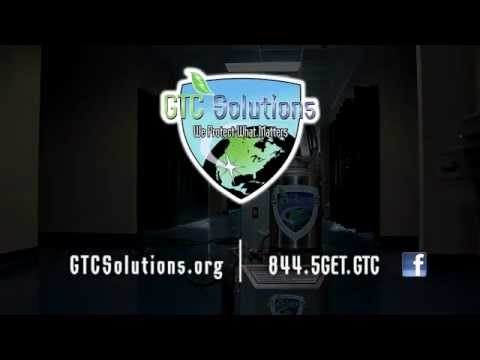 GTC Solutions - School