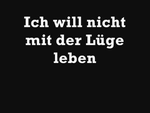 Blindflug Es ist noch nicht zu spät (lyrics)