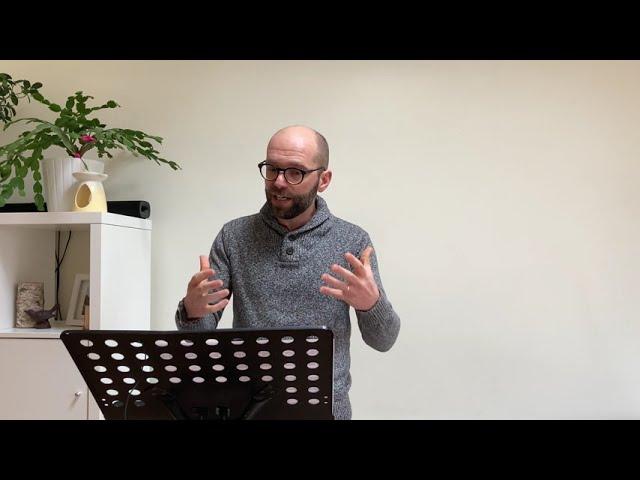 Power with a purpose - Luke 4:31-44
