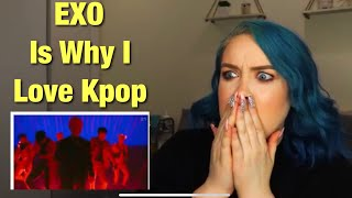 EXO 엑소 'Obsession' MV REACTION l GET KOOKED