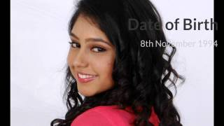 Niti Taylor Biography – Wiki, Age, Height, Boyfriend