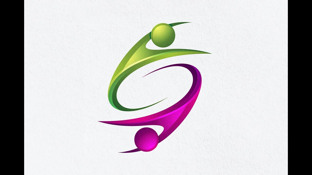 Professional Logo Design - Adobe Illustrator Tutorial ...