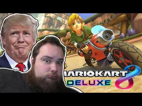 CuttleCovfefe (Mario Kart 8 Deluxe w/ Viewers)