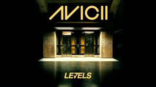 Avicii ft Flo Rida & Skrillex - Good Feeling Levels 2012 (EtroStyle Bootleg)