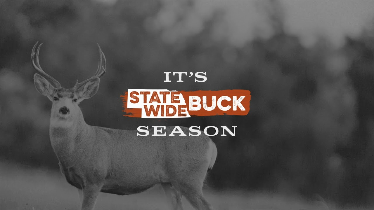 Deer Hunting in NebraskaNebraska Game and Parks |