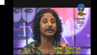 SUVARTHIKUNI SWAGATHAM By Benny Prasad!  #Rakshanatv