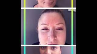Individual eyelash & eyebrow extensions