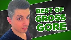 Best Of Gross Gore - Banned but Never Forgotten | League Of Legends