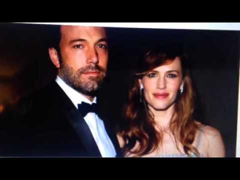 Jennifer Garner, Ben Affleck Getting Divorce - Zennie62