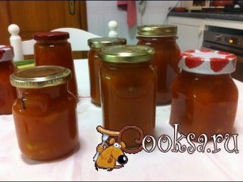 Варенье из тыквы - рецепты с фото на  (20 рецептов