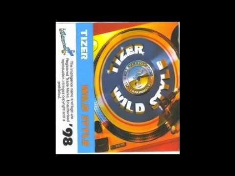 Dj Tizer - WildStyle 98