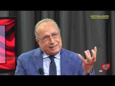 Elettori & Eletti 2020: Nino Marmo, candidato sindaco di Andria