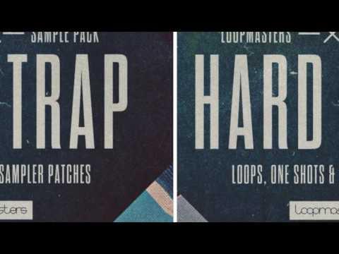 Hard Trap - Royalty Free Trap Samples - Loopmasters