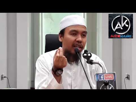 Bab Dakwah Nabi SAW - HAMZAH RU. MASUK ISLAM- USTAZ NUR AFIFI ALIT