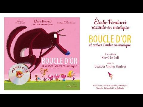 Elodie Fondacci - Les 3 petits cochons