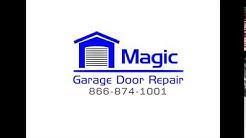 $29 Garage Door Repair Merchantville NJ (609) 479-2040