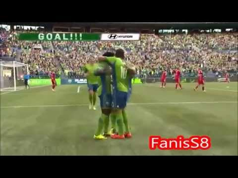 Obafemi Martins top 10 goals (best goals)