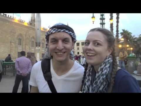 Egypt Travel Vlog