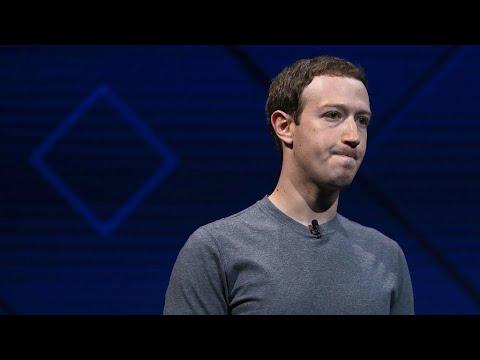 الاتحاد الأوروبي وبريطانيا يقرران التحقيق في فضيحة اختراق بيانات مستخدمي فيس بوك  - نشر قبل 3 ساعة