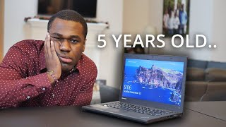 4K Video Editing on My Dual-Core, $65 Laptop | OzTalksHW