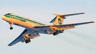 Трейлер! Анонс! Последний рейс Ту-134 - Ооочень скоро на канале!