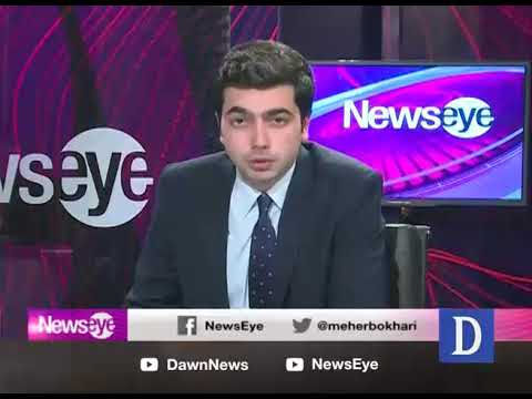 NewsEye - 03 January, 2018 - Dawn News