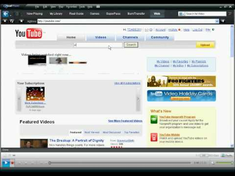How To Put Youtube Videos On Ipod