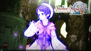 Atelier Ayesha: The Alchemist of Dusk DX Gameplay - No Commentary Walkthrough