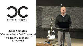 City Church I Chris Abington I 1-10-21