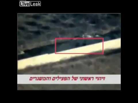Israel's Tammuz Anti-Tank Missile Turning Terrorists Into Worm Food