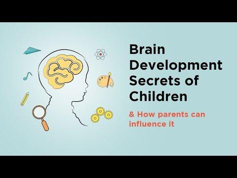 The Brain Development Secret Every Parent Must Know